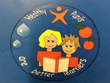 Healthy Pupils Logo